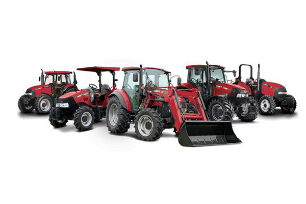 Case IH | Tractors | Farmall® Series for sale at Red Power Team, Iowa