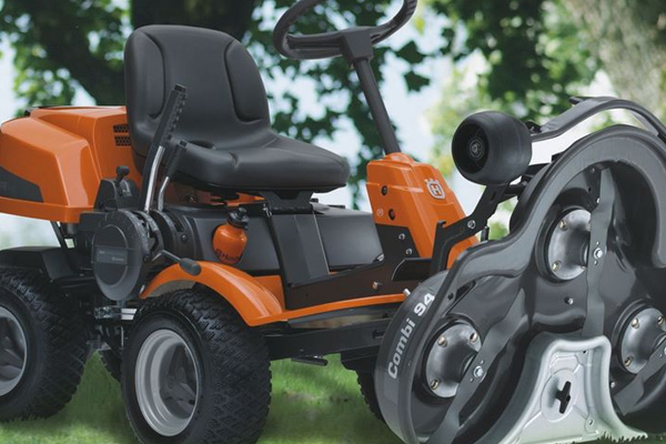 Husqvarna | Lawn Care | Riders for sale at Red Power Team, Iowa