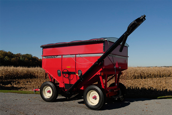 Unverferth | Bulk Handling | Augers for sale at Red Power Team, Iowa