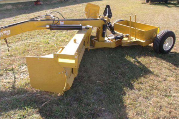 Art's Way | Pull Type Land Grader | Model LS1200S for sale at Red Power Team, Iowa