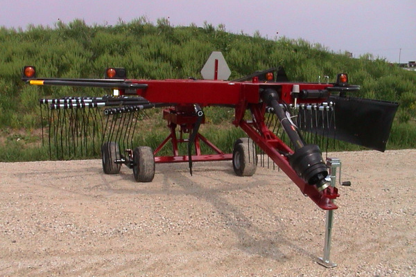 Art's Way | Rotary Rakes | Model 2650C/2650C for sale at Red Power Team, Iowa