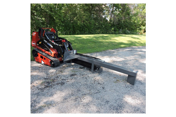 Berlon Attachments MIBLS-24 for sale at Red Power Team, Iowa