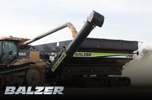 We work hard to provide you with an array of products. That's why we offer Balzer Inc. for your convenience.