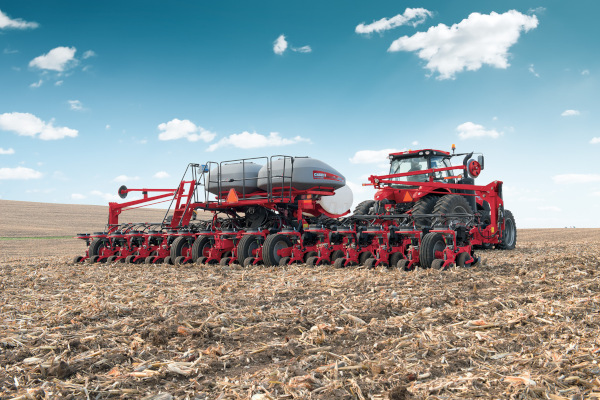 Case IH | Planting & Seeding | 2000 Series Early Riser® Planter for sale at Red Power Team, Iowa