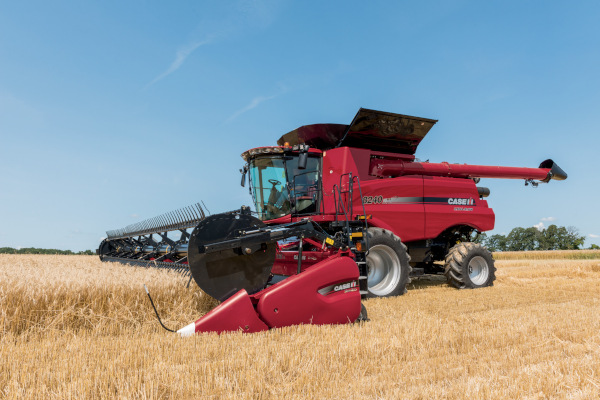 Case IH | Draper Heads | Model 3152 Draper Head for sale at Red Power Team, Iowa