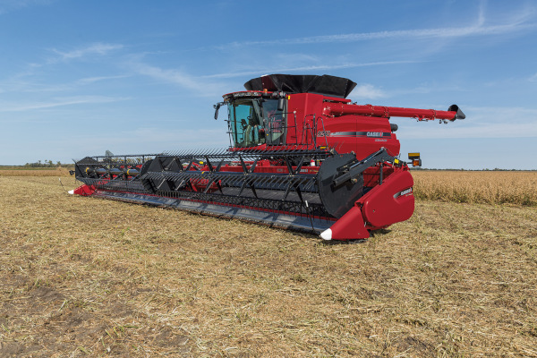 Case IH | Draper Heads | Model 3162 Draper Head for sale at Red Power Team, Iowa