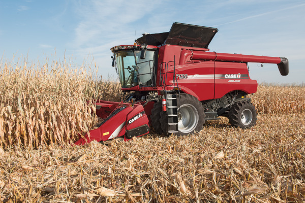 Case IH | Corn Heads | Model 4408 Corn Head for sale at Red Power Team, Iowa
