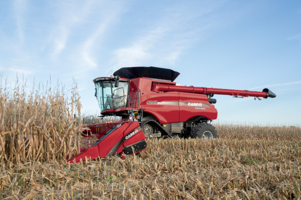 Case IH | Corn Heads | Model 4416 Corn Head for sale at Red Power Team, Iowa
