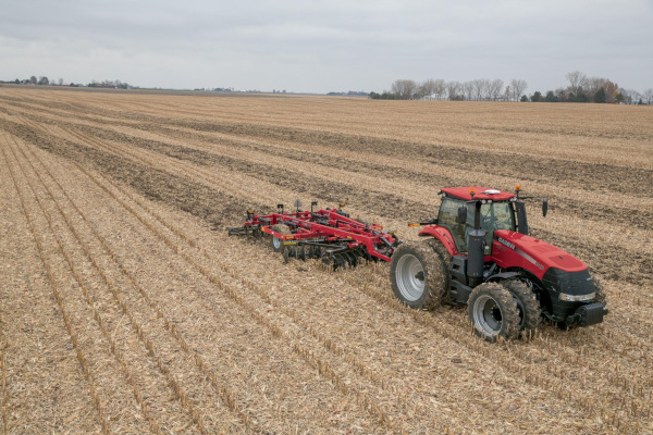 Case IH | Auto Guidance | AFS AccuGuide™ for sale at Red Power Team, Iowa