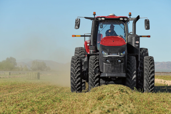 Case IH | AFS Connect™ Magnum™ Series | Model AFS Connect Magnum™ 240 for sale at Red Power Team, Iowa