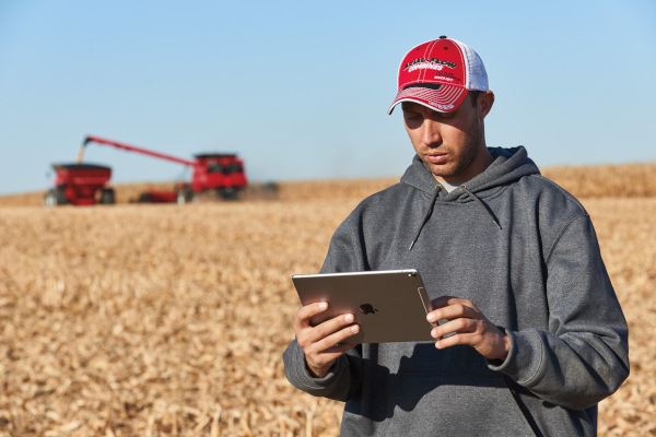 Case IH | AFS Connect  | Model Data — Connect and Securely Share Your Farm Data for sale at Red Power Team, Iowa