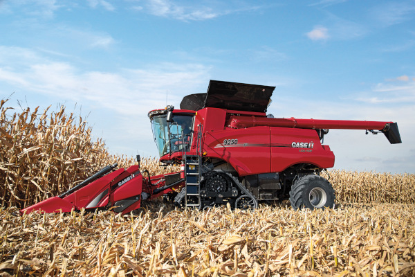 Case IH | Field Solutions | Model AFS Harvest Command for sale at Red Power Team, Iowa