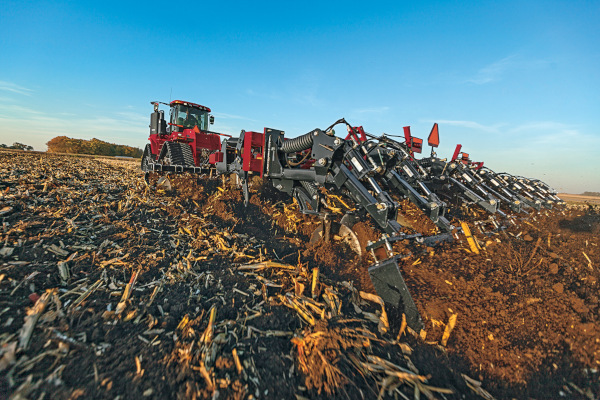 Case IH | Field Solutions | Model AFS Soil Command for sale at Red Power Team, Iowa