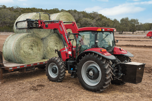 Case IH | Loader Attachments | Bale Handling for sale at Red Power Team, Iowa