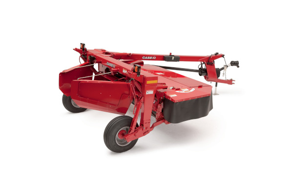 Case IH | Disc Mower Conditioners | Model DC163 for sale at Red Power Team, Iowa