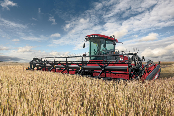 Case IH | Windrowers | Draper Headers for sale at Red Power Team, Iowa