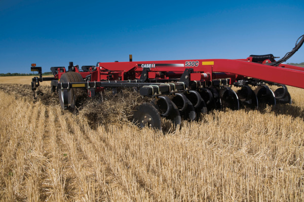 Case IH | Disk Rippers | Model Ecolo-Tiger 530C for sale at Red Power Team, Iowa