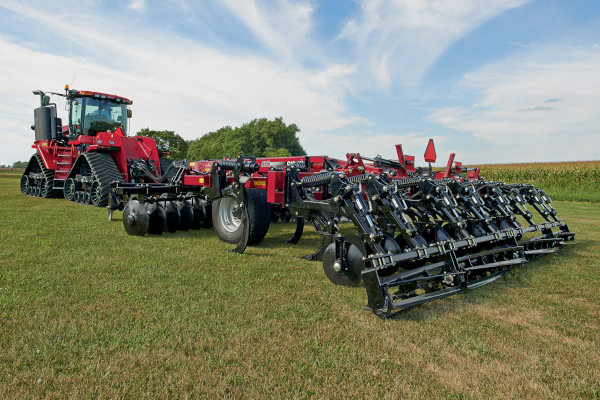 Case IH | Disk Rippers | Model Ecolo-Tiger 875 for sale at Red Power Team, Iowa