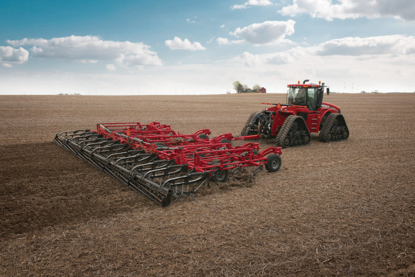 Case IH | Tillage | Field Cultivators for sale at Red Power Team, Iowa