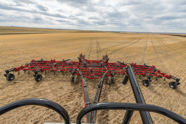 Case IH | Planting & Seeding | Flex Hoe™ Air Drills for sale at Red Power Team, Iowa