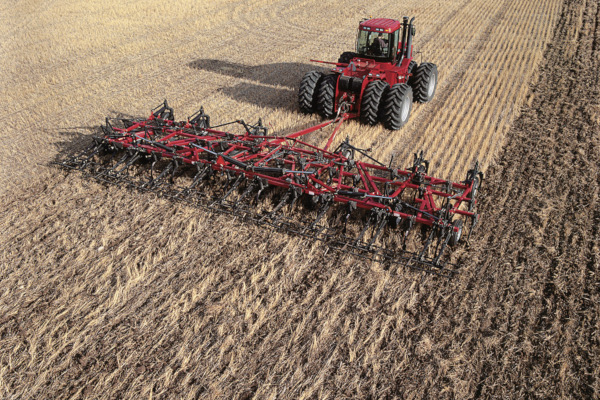 Case IH Flex-Till 600 for sale at Red Power Team, Iowa