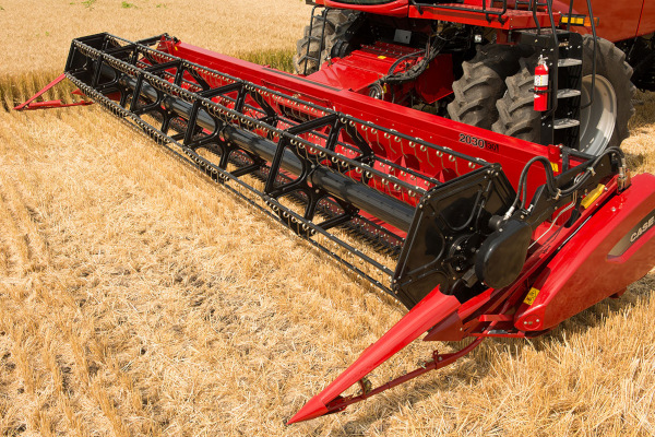 Case IH | Harvesting Equipment | Grain Heads for sale at Red Power Team, Iowa