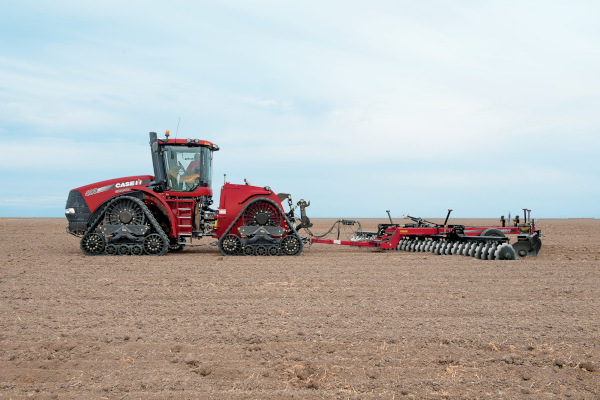Case IH | Heavy-Offset Disk Harrows | Model Heavy-Offset 790 All-purpose, Folding for sale at Red Power Team, Iowa