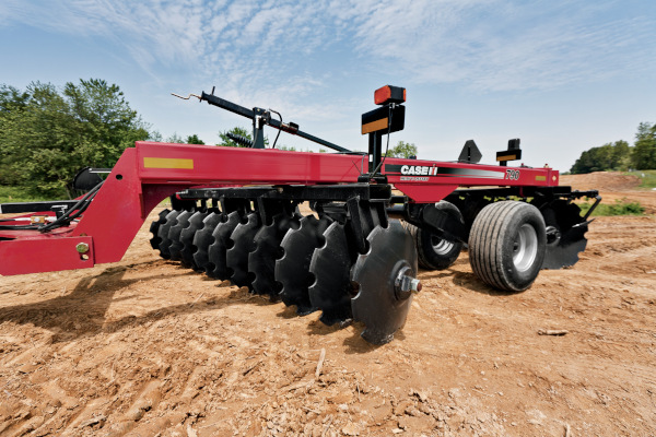 Case IH | Tillage | Heavy-Offset Disk Harrows for sale at Red Power Team, Iowa