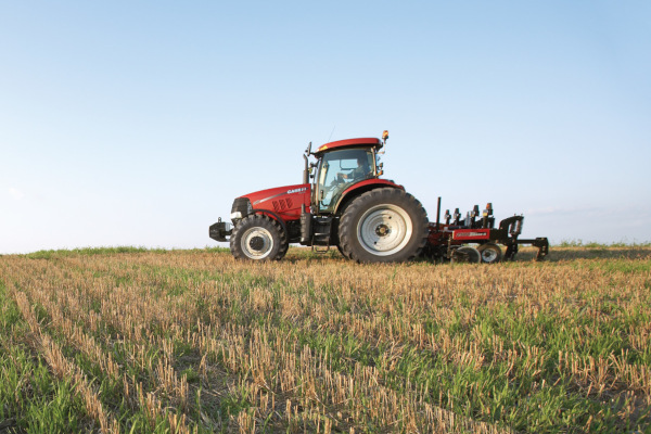 Case IH | Tillage | In-line Rippers for sale at Red Power Team, Iowa