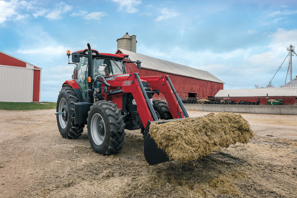 Case IH | L10 Series | Model L106 for sale at Red Power Team, Iowa