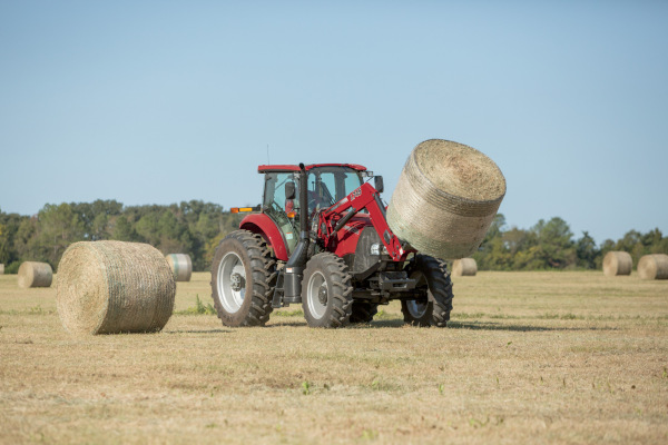 Case IH | L705 Series Premium Loaders | Model L745 for sale at Red Power Team, Iowa