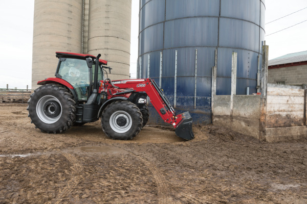 Case IH | L705 Series Premium Loaders | Model L755 for sale at Red Power Team, Iowa