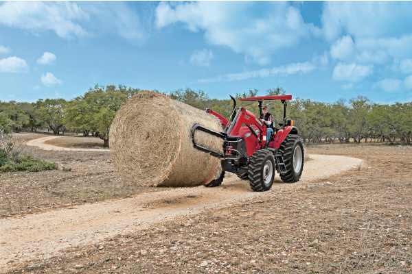 Case IH | L705 Series Premium Loaders | Model L765 for sale at Red Power Team, Iowa