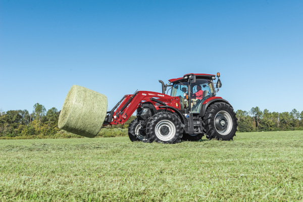 Case IH | Loaders & Attachments | L10 Series for sale at Red Power Team, Iowa