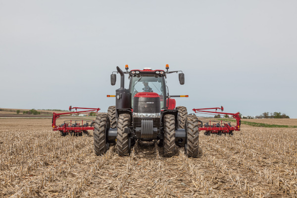Case IH | Magnum Series | Model Magnum 200 for sale at Red Power Team, Iowa