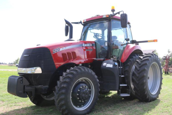 Case IH | Magnum Series | Model Magnum 220 for sale at Red Power Team, Iowa