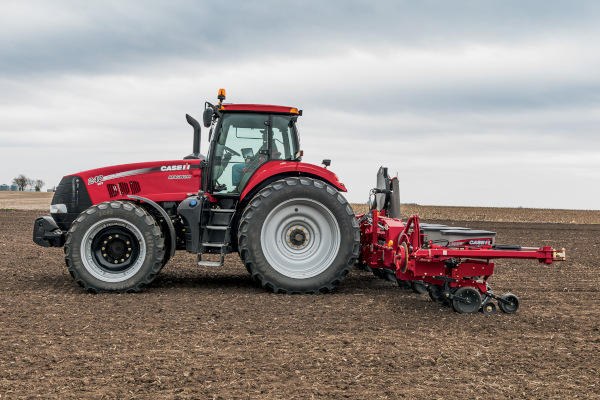 Case IH | Magnum Series | Model Magnum 240 for sale at Red Power Team, Iowa