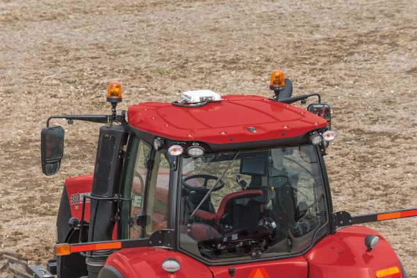 Case IH | Magnum Series | Model Magnum 250 for sale at Red Power Team, Iowa