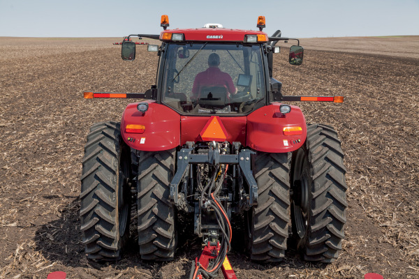 Case IH | Magnum Series | Model Magnum 280 for sale at Red Power Team, Iowa