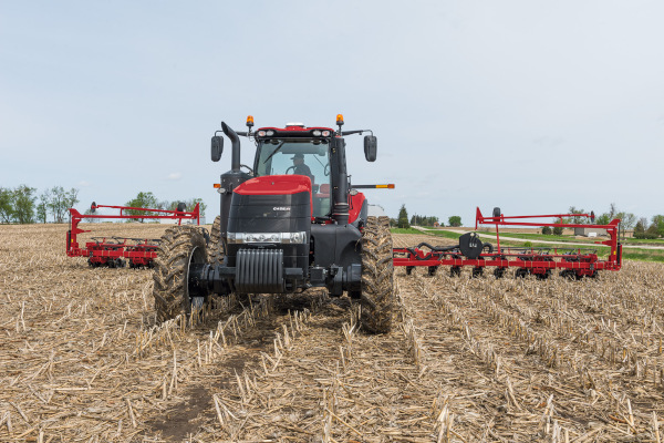 Case IH | Magnum Series | Model Magnum 310 for sale at Red Power Team, Iowa