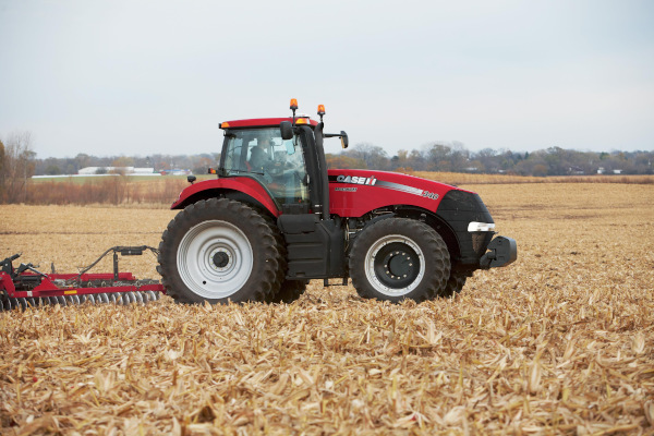 Case IH | Magnum Series | Model Magnum 340 for sale at Red Power Team, Iowa