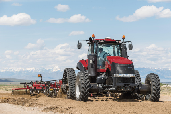 Case IH | Magnum Series | Model Magnum 380 for sale at Red Power Team, Iowa