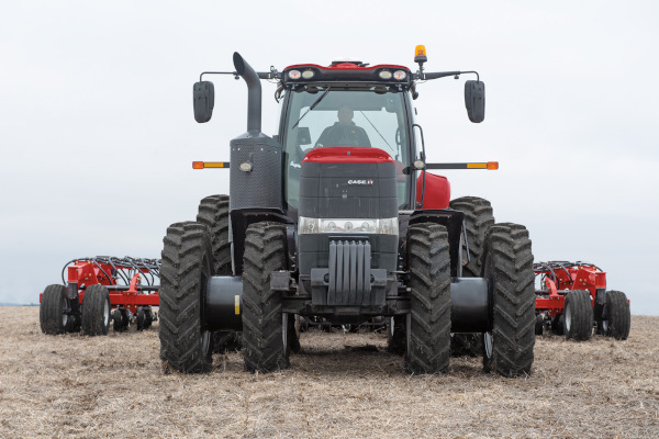 Case IH | Tractors | Magnum Series for sale at Red Power Team, Iowa