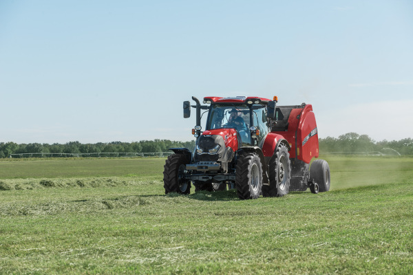 Case IH | Tractors | Maxxum Series for sale at Red Power Team, Iowa