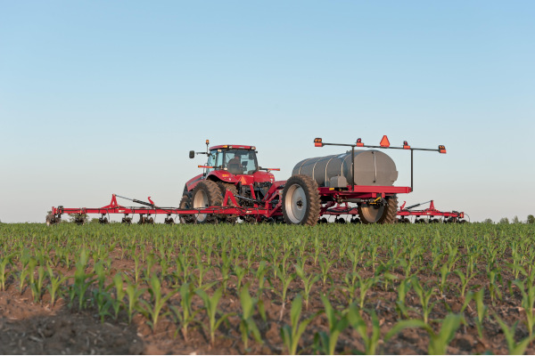 Case IH | Nutri-Placer® Pull-type Fertilizer Applicators | Model Nutri-Placer 920 for sale at Red Power Team, Iowa