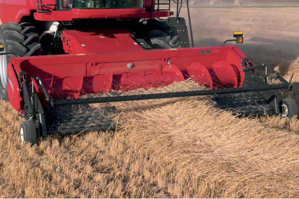 Case IH | Harvesting Equipment | Pick Up Heads for sale at Red Power Team, Iowa