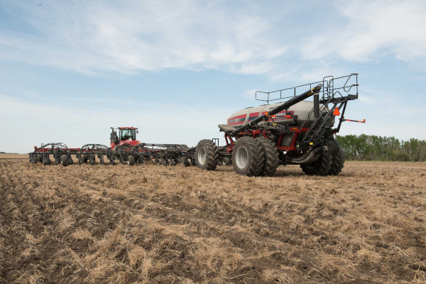 Case IH | Planting & Seeding | Precision Air™ Air Carts for sale at Red Power Team, Iowa