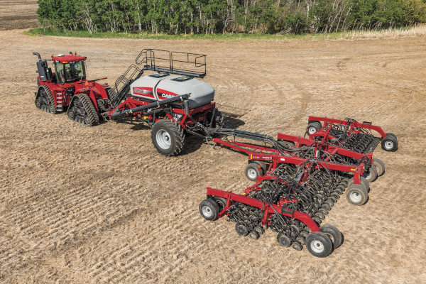Case IH | Precision Disk™ Air Drills | Model Precision Disk 500 for sale at Red Power Team, Iowa