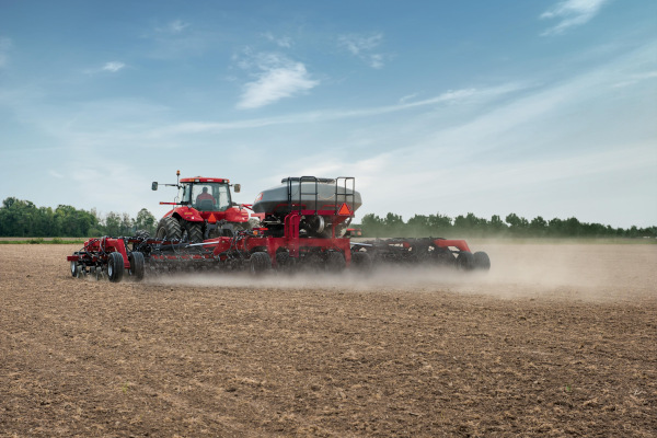 Case IH | Planting & Seeding | Precision Disk™ Air Drills for sale at Red Power Team, Iowa