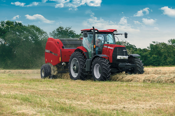 Case IH | Puma Series | Model Puma 150 for sale at Red Power Team, Iowa